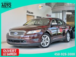 Ford Taurus LIMITED * AWD * CUIR * SIEGES VENTILLÉS *  2012