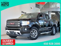 GMC Canyon 4WD SLE * CAMERA * CUIR *  TOWING PACKAGE *  2016