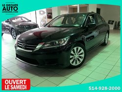 Honda Accord Sedan LX / AUT / BLUETOOTH / CAMERA / SIÈGES CHAUFFANTS  2014