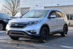 Honda CR-V *TOURING*CUIR*TOIT*NAVIGATION*CAMERA*  2016