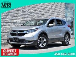 Honda CR-V *LX*AWD*AUTOM*CAMERA*4700KM*  2017