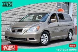 Honda Odyssey *SE*DVD*AUTOM*A/C*1 PROPRIO*RARE*  2010