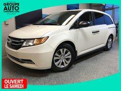 Honda Odyssey SE CAMERA DE RECUL BLUETOOTH  2014