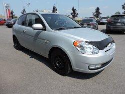 Hyundai Accent TOIT H-BACK PROPRE AVEC BAS KM  2011