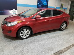 Hyundai Elantra GL  A/C  AUTOMATIQUE  2012