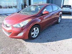 Hyundai Elantra GLS AUTO TOIT MAG ET PLUS  2012