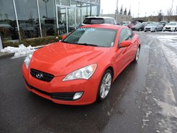 Hyundai Genesis Coupe 2.0T SPORTIVE AVEC BAS KM  2012