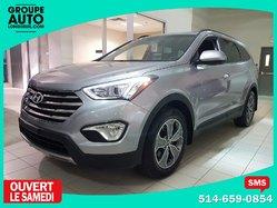 Hyundai Santa Fe XL XL 7 PLACES * V-6 3.3L * AWD * DEMARREUR  DISTANCE  2016