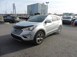 Hyundai Santa Fe XL LIMITED AWD V6 BAS KM AVEC GARANTIE  2016