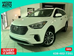 Hyundai Santa Fe XL AWD / 7 PLACES / CAMERA / SIEGES CHAUFFANTS /  2017