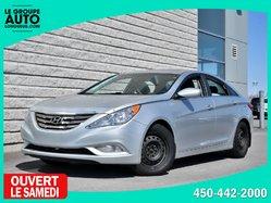 Hyundai Sonata *GLS*AUTOM*A/C*TOIT*MAGS*  2013