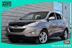Hyundai Tucson *LIMITED*CUIR*TOIT PANO*AWD*CAMERA*  2012