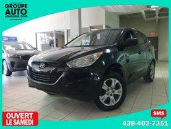 Hyundai Tucson L / AUTOMATIQUE  / SIEGES CHAUFFANTS /  2012