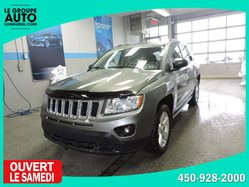 Jeep Compass NORTH 4X4 AUTO PROPRE  2013
