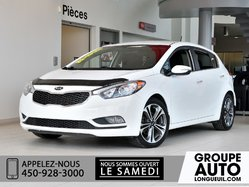 Kia Forte 5-Door EX * AUT * MAGS * SIEGES CHAUFFANTS * BLUETOOTH *  2015
