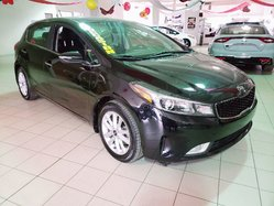 Kia Forte 5-Door EX * AUT * CAMERA * UVO * MAGS * BLUETOOTH *  2017