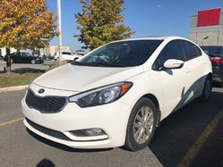 Kia Forte LX /AUT / BLUETOOTH / SIEGES CHAUFFANTS /  2014
