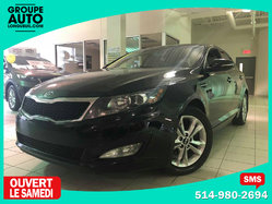 Kia Optima EX LUXURY / CUIR / TOIT PANO / CAMERA DE RECUL  2012