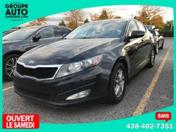 Kia Optima LX PLUS / TOIT PANO / BLUETOOTH / MAGS /  2013