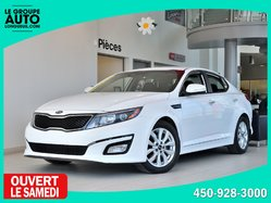 Kia Optima EX * CUIR * CAMERA DE RECUL * BLUETOOTH *  2015