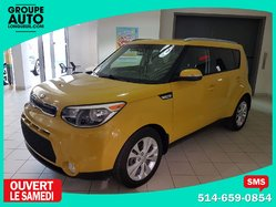 Kia Soul EX / BLUETOOTH / AUTOMATIQUE * MAGS *  2015