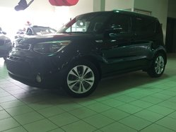 Kia Soul EX * AUT * SIEGES CHAUFFANTS * BLUETOOTH * MAGS *  2015