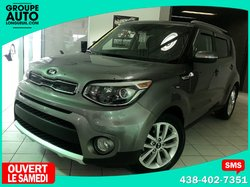 Kia Soul EX PLUS / APPLE CARPLAY  / CAMERA / MAGS  2017