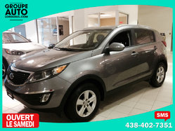 Kia Sportage * SPECIAL EDITION INT CUIR LUXE BLUETOOTH * MAGS *  2016