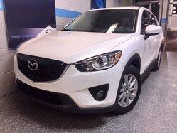 Mazda CX-5 GS  FWD TOIT  2014