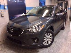 Mazda CX-5 GS FWD TOIT OUVRANT  2015