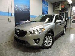 Mazda CX-5 GS FWD TOIT SIEGES CHAUFFANTS BLUETOOTH CAM RECUL  2015