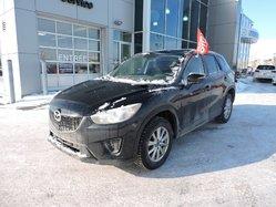 Mazda CX-5 GX AUTO A/C MAG ET PLUS  2015