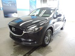 Mazda CX-5 GS GROUPE COMFORT AWD TOIT MAG ET BAS KM  2018
