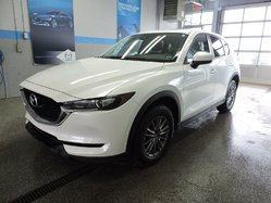 Mazda CX-5 GS AWD GROUPE COMFORT TOIT CAMERA MAG ET BAS KM  2018