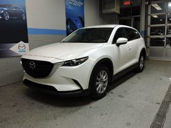 Mazda CX-9 GS 7 PASSAGERS SIEGES CHAUFFANTS  2016