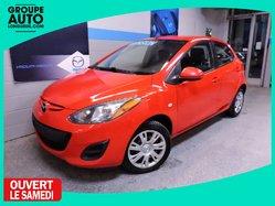 Mazda Mazda2 GX A/C GROUPE COMMODITÉ  2011