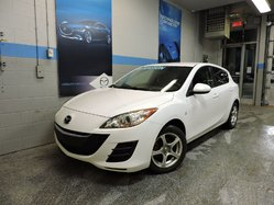 Mazda Mazda3 GX SPORT MAGS  2010