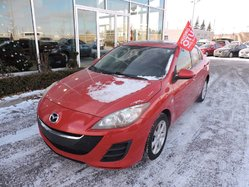 Mazda Mazda3 GS TOIT MAG DEMARREUR A DISTANCE  2010