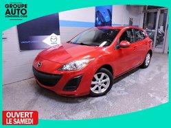 Mazda Mazda3 GX CRUISE  A/C MAGS  2011