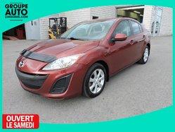 Mazda Mazda3 GS AUTO A/C TOIT ET MAG  2011