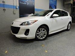Mazda Mazda3 GS-SKY CUIR TOIT OUVRANT  2012