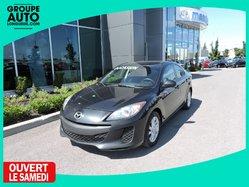 Mazda Mazda3 GX A/C MAG BLUETOOTH  2012