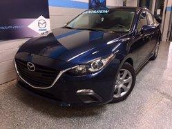 Mazda Mazda3 GX-SKY+AIR CLIM+GROUPE ELECT  2014