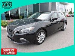 Mazda Mazda3 GS-SKY H-BACK  MAG CAMERA ET PLUS  2014
