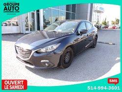 Mazda Mazda3 GS-SKY AUTO A/C TOIT MAGS ET PLUS  2014