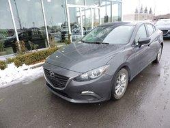 Mazda Mazda3 GS-SKY AUTO A/C BLUE TOOTH MAG ET PLUS  2014