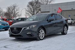 Mazda Mazda3 *A/C*MAGS*BLUETOOTH*BAS KILO*  2014