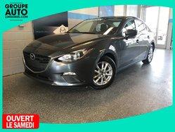 Mazda Mazda3 GS SKY CAMERA RECUL BLUETOOTH MAGS  2015