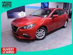 Mazda Mazda3 GS HB 5 PORTES AUTO  2015
