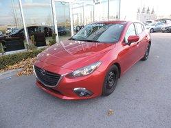Mazda Mazda3 SPORT GS AUTO A/C TOIT MAGS ET PA KM  2015